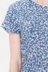 Платье BirizModa 21С0017 голубой