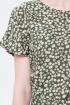 Платье BirizModa 21С0017 зеленый