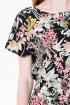 Платье BirizModa 21С0018 пудровый