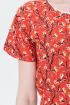 Платье BirizModa 21С0019 рыжий