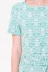 Платье BirizModa 21С0027 бирюзовый