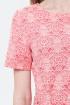 Платье BirizModa 21С0027 коралловый