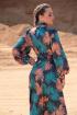 Платье Golden Valley 4775 мультиколор