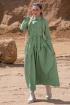 Платье Golden Valley 4773 зеленый