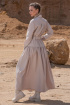 Платье Golden Valley 4773 бежевый