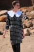 Платье Golden Valley 4757 серый