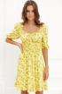 Платье LIBERTY 122YEL