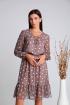Платье Verita 2110 капучино