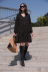 Платье Prestige 4235/170 черный