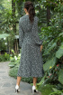 Платье Мода Юрс 2542 черный