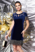 Платье Lissana 3557