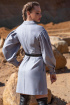 Платье Golden Valley 4762 голубой