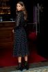 Платье AYZE 2162 черный