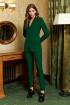 Брюки,  Жакет AYZE 2150 зеленый