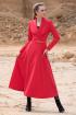 Платье Golden Valley 4770 красный