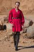 Платье Golden Valley 4762 красный
