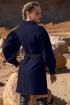 Платье Golden Valley 4762 синий