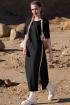 Платье Golden Valley 4755 черный