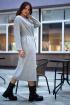 Платье Amelia Lux 3540
