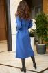 Платье Anastasiya Mak 904 синий