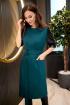 Платье Anastasiya Mak 932 мятный