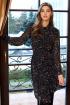 Платье AYZE 2174 мультиколор
