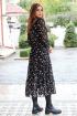 Платье AYZE 2322 мультиколор