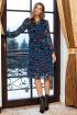 Платье AYZE 2350 мультиколор