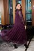 Платье Anastasia 713 марсала