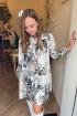 Платье PUR PUR 11-002