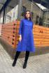 Платье Pavlova 124 ультрамарин