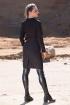 Платье Golden Valley 4761 черный