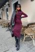 Платье COCOCO 11117