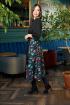 Платье Anastasia 719 черный