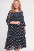 Платье TrikoTex Stil 3921