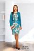 Платье Fortuna. Шан-Жан 567