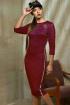 Платье Sharm-Art 7806 /1