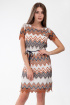 Платье Femme & Devur 4879 1.32F