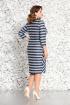 Платье Mira Fashion 4552