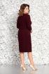 Платье Mira Fashion 4559