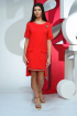Платье Juliet Style Д44