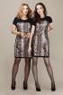 Платье Mira Fashion 3574