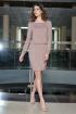 Платье AMORI 9376 розовый