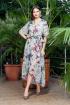 Платье LaKona 1112 св.серый