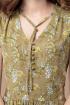 Платье Линия Л Б-1721 акация