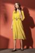 Платье Nova Line 5834 желтый