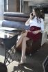 Рубашка AMORI 6156