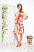 Платье Ninele 5409