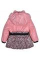 Куртка Bell Bimbo 163031 набивка/персик