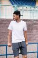 Шорты Rawwwr clothing 031 графит